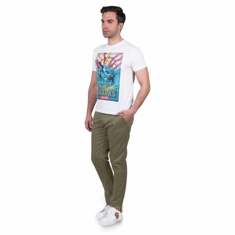 Prince Oliver T-Shirt