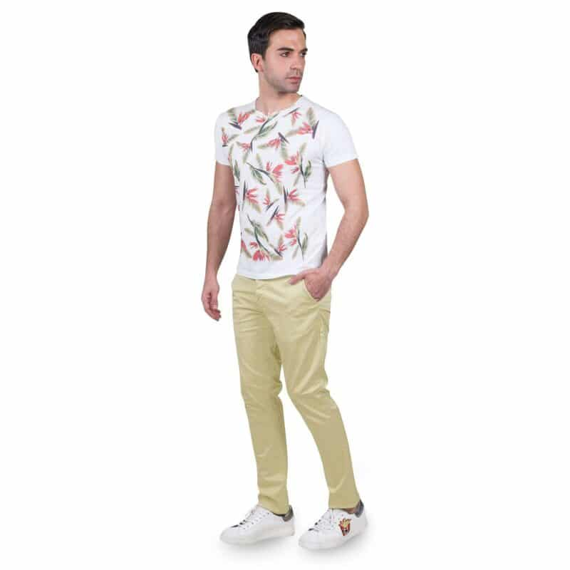 Prince Oliver T-Shirt (EXIBIT)