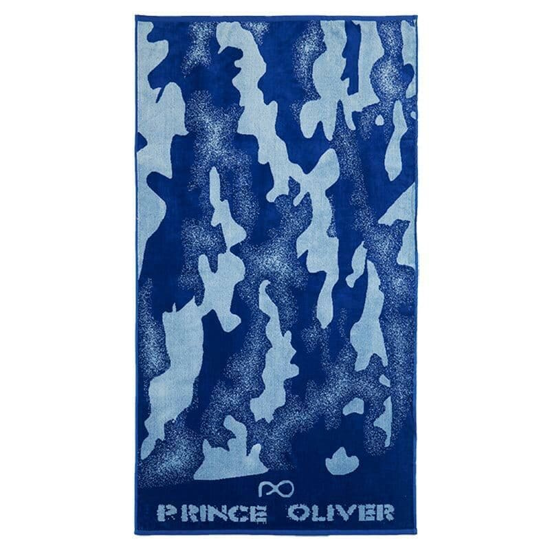 Prince Oliver Πετσέτα - Collection S/S 2017