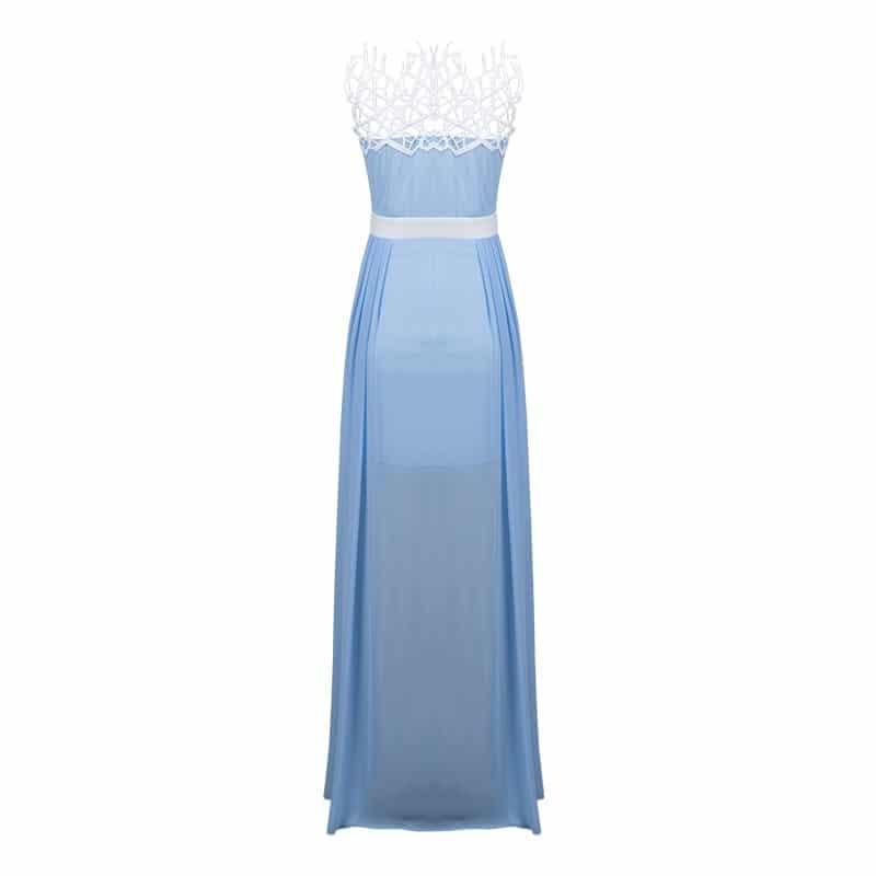 Prince Oliver Γυναικείo Φόρεμα - Collection S/S