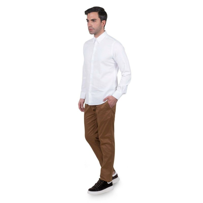 Prince Oliver Παντελόνι Chino - Collection S/S