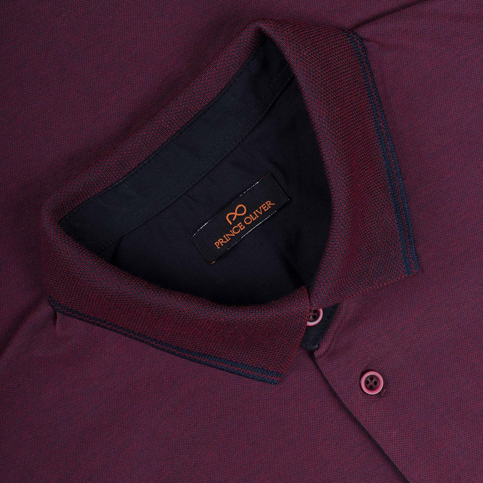 Prince Oliver Polo -Collection S/S