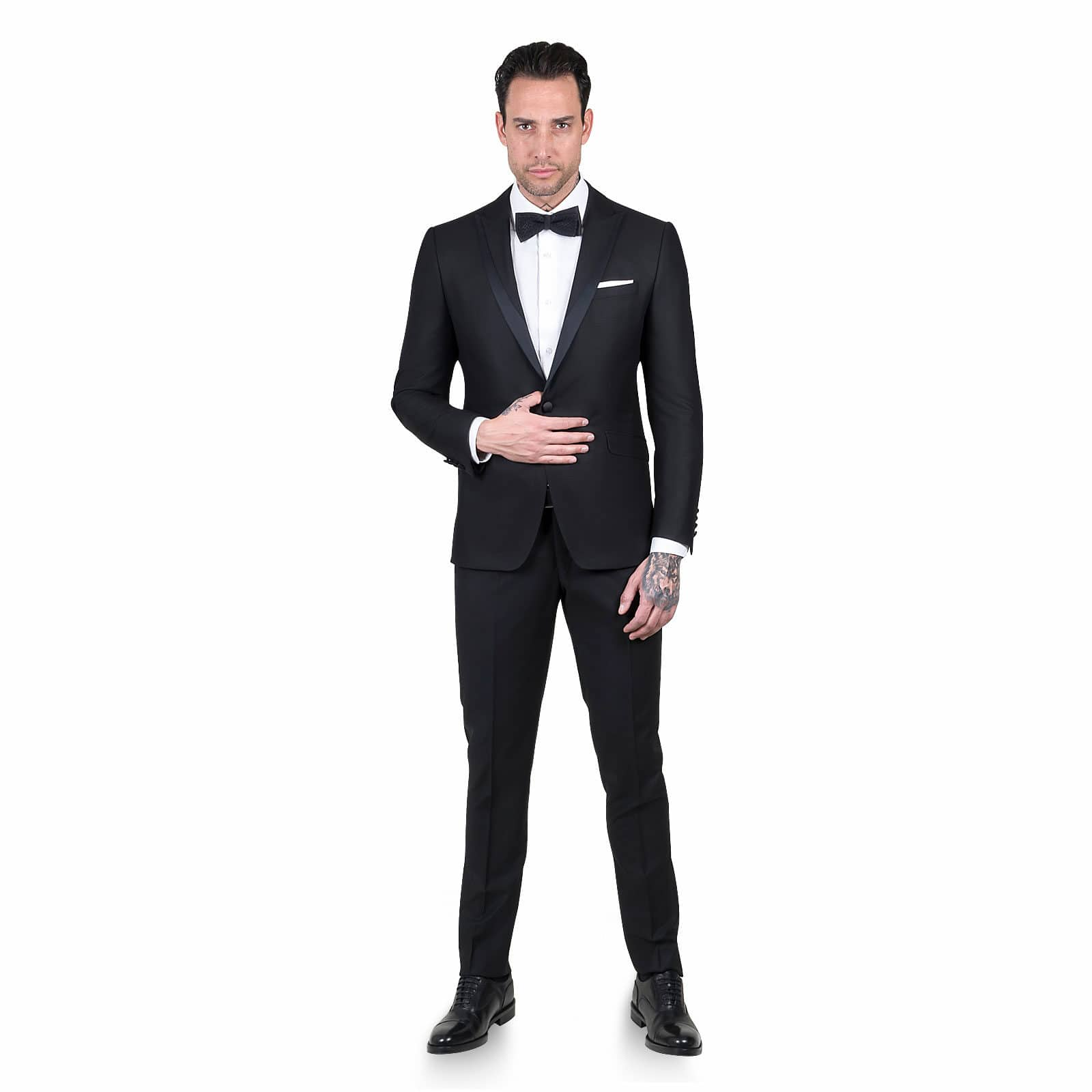 830a31c6cd6a Prince Oliver Κοστούμι Tuxedo – Collection A W - Prince Oliver