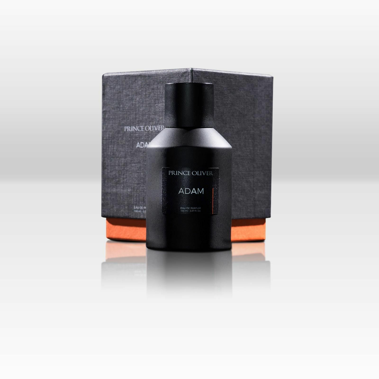 Prince Oliver EAU DE PARFUM ADAM - Collection S/S