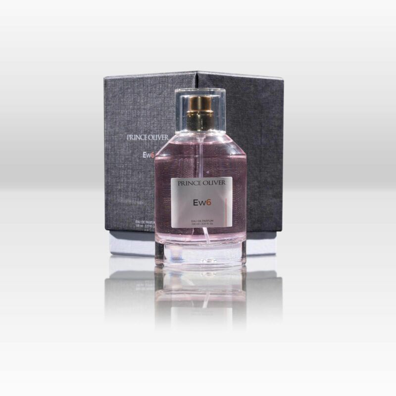 Prince Oliver EAU DE PARFUM EW6 - Collection S/S