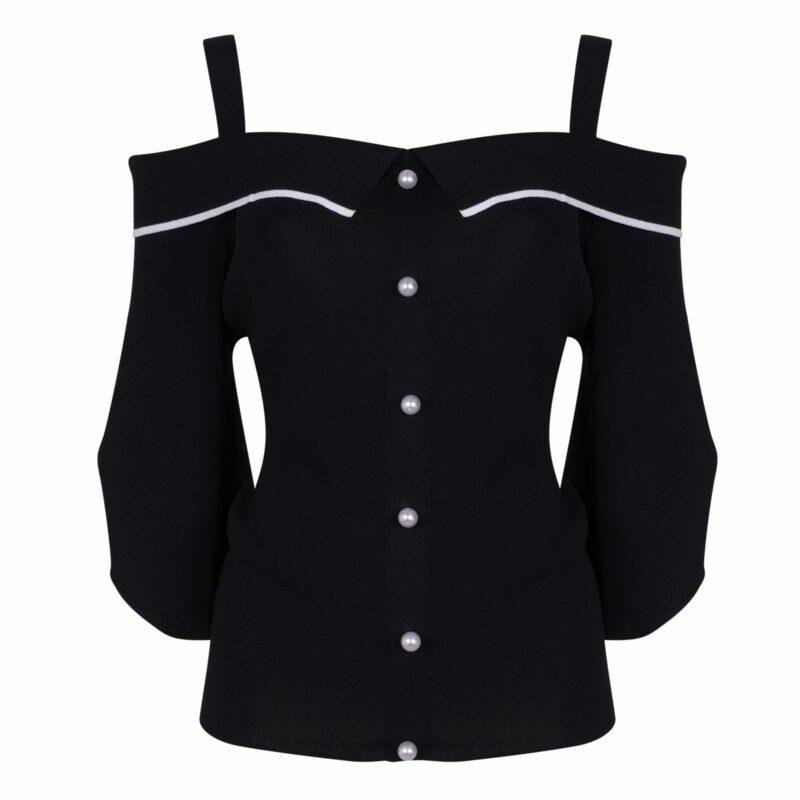 Prince Oliver Γυναικεία Μπλούζα - Collection S/S