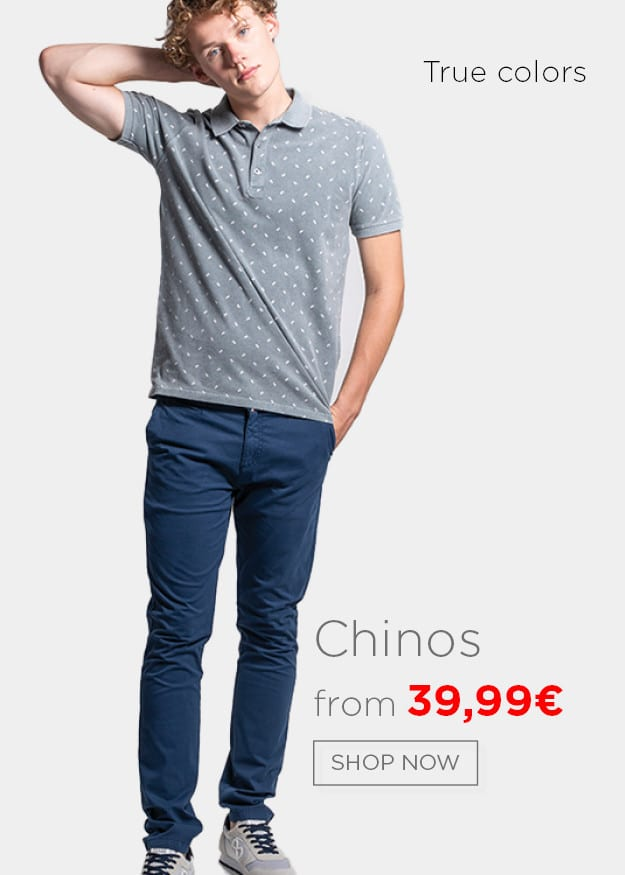 Prince Oliver Chino mobile en