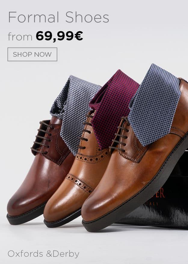Prince Oliver Formal Shoes mobile_en