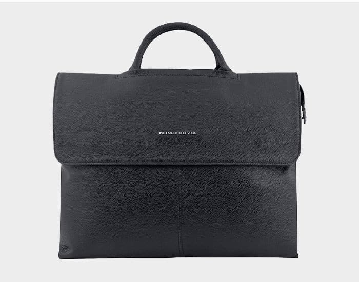 prince oliver bags men
